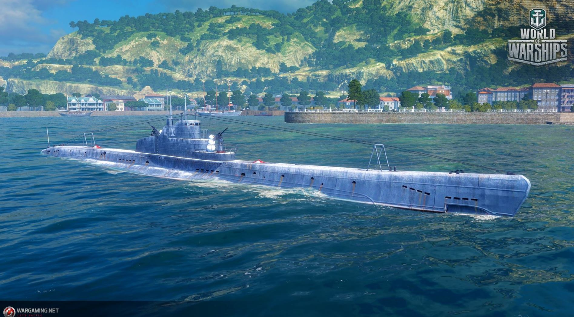 World of Warships interview: A unique experience for console | Shacknews