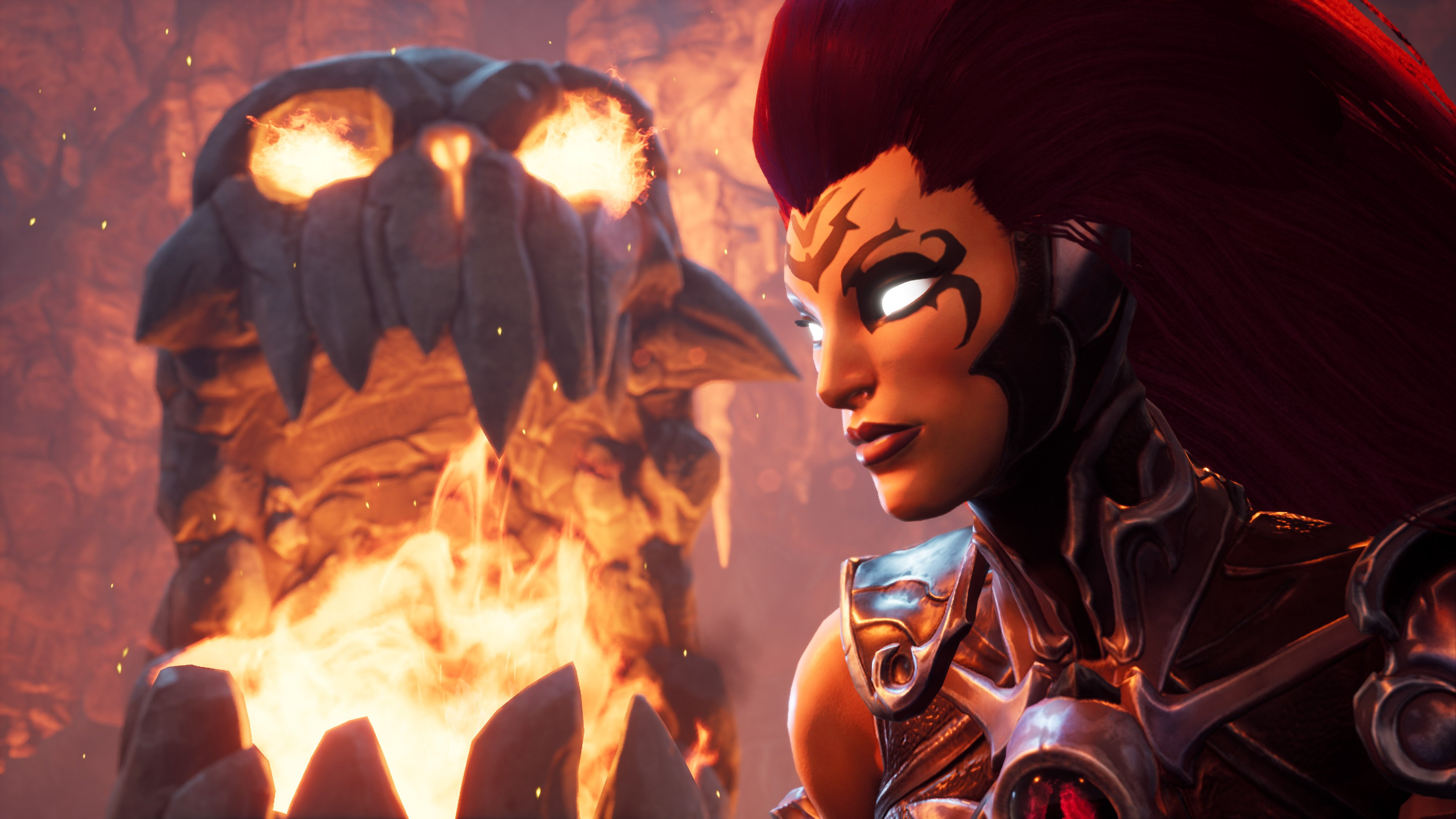 Darksiders 3 review: Hell hath fury | Shacknews