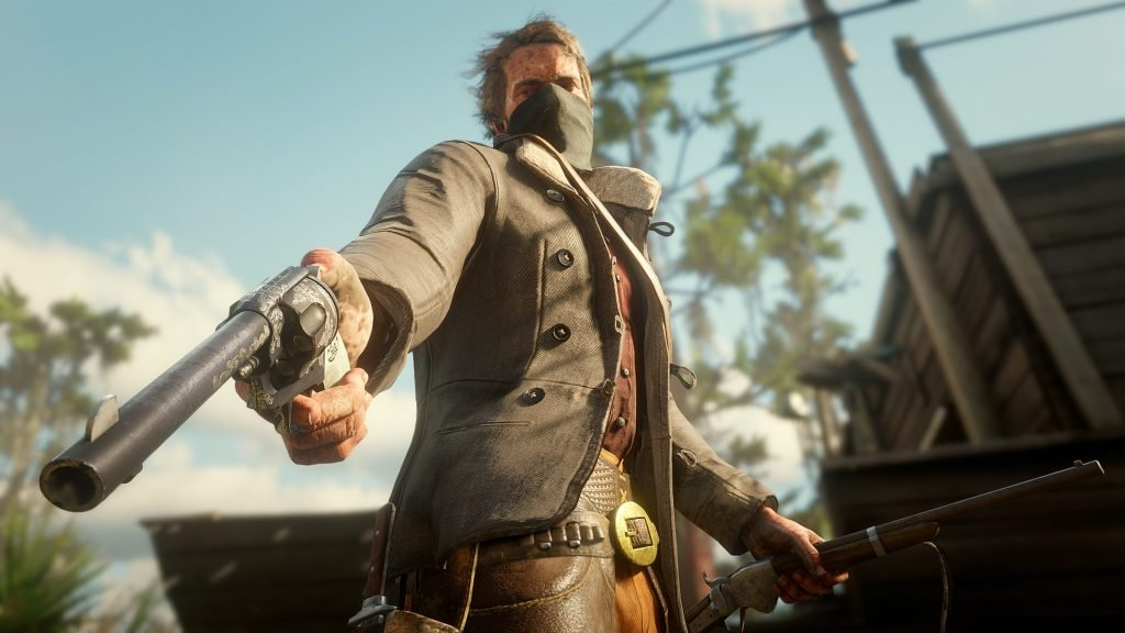 Red Dead Redemption 2 Online Not Working Xbox One Error Fix | Shacknews