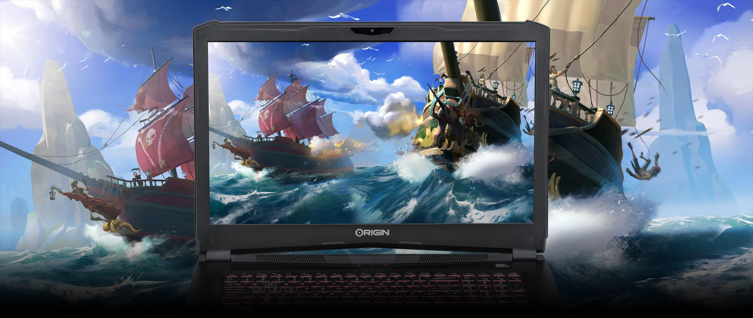 Origin PC EVO17-S Laptop review: An uncompromising desktop