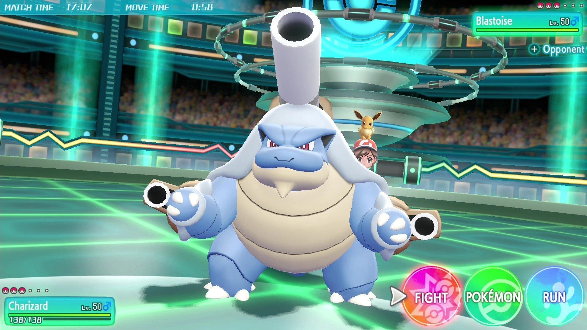 How to get more Master Balls in Pokemon: Let's Go | Shacknews