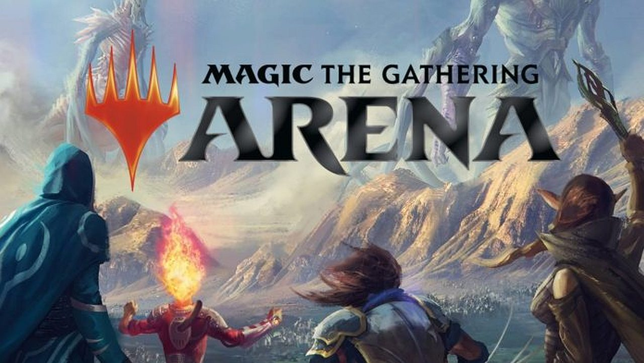 TGA 2018: MTG: Arena announces first esports tournament with