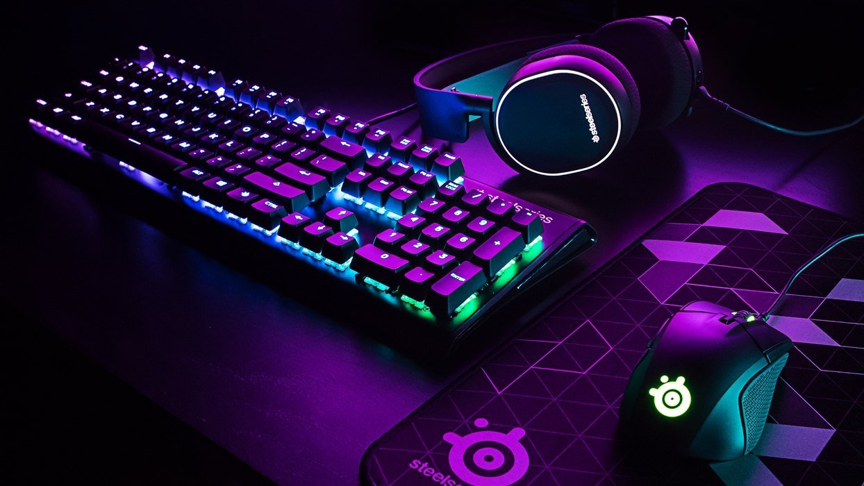 Steelseries APEX M750 mechanical keyboard review: A top