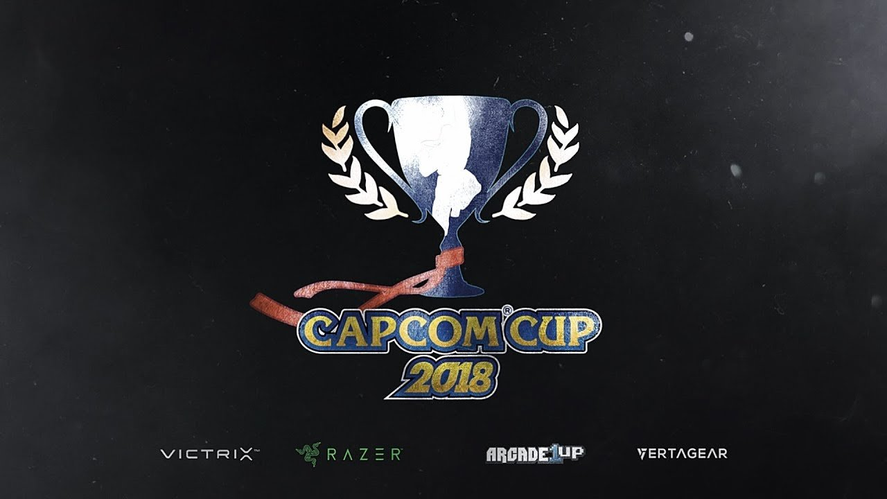 Capcom Cup Bracket 2020.Capcom Cup 2018 Prize Pool Schedule And How To Watch