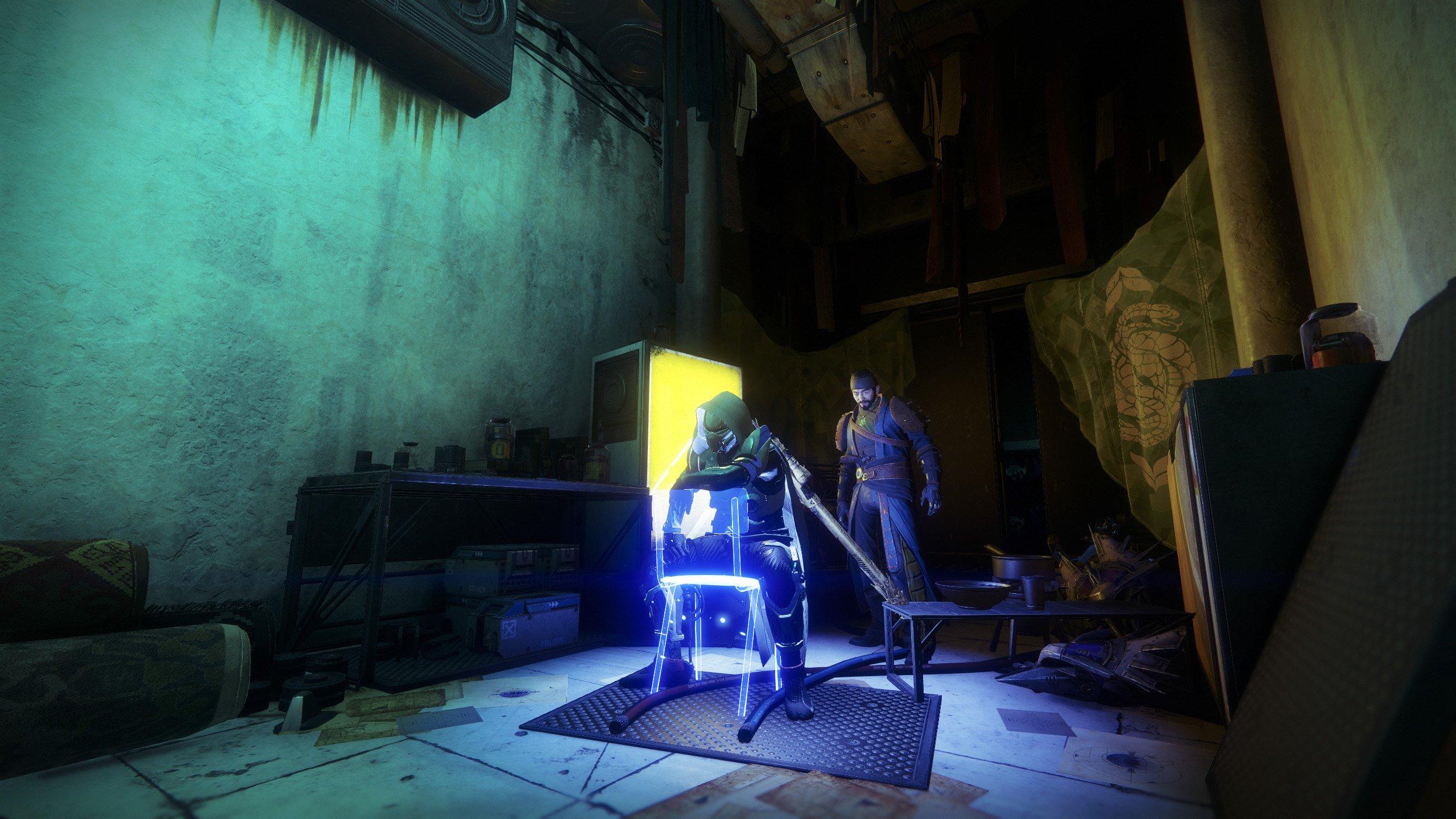 Gambit Infamy ranks and rewards in Destiny 2 | Shacknews