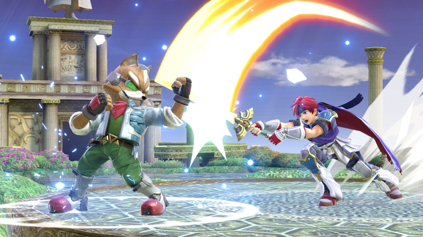How to parry attacks in Super Smash Bros  Ultimate | Shacknews