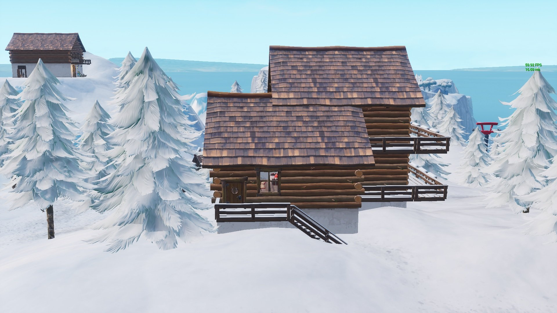 guide modojo shacknews - where are the ski lodges in fortnite season seven
