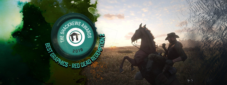 Shacknews Best Graphics Of 2018 Red Dead Redemption 2 Shacknews