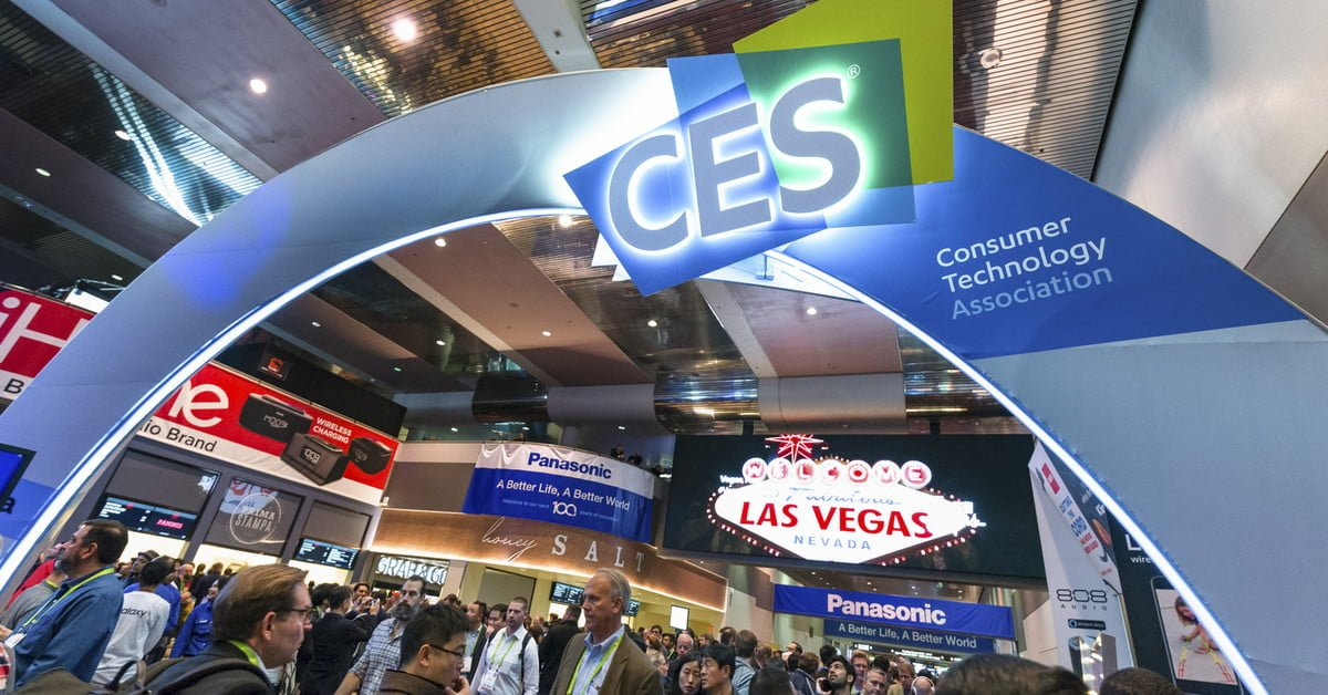 CES 2019 dates, times, ticket prices, and badge pickup