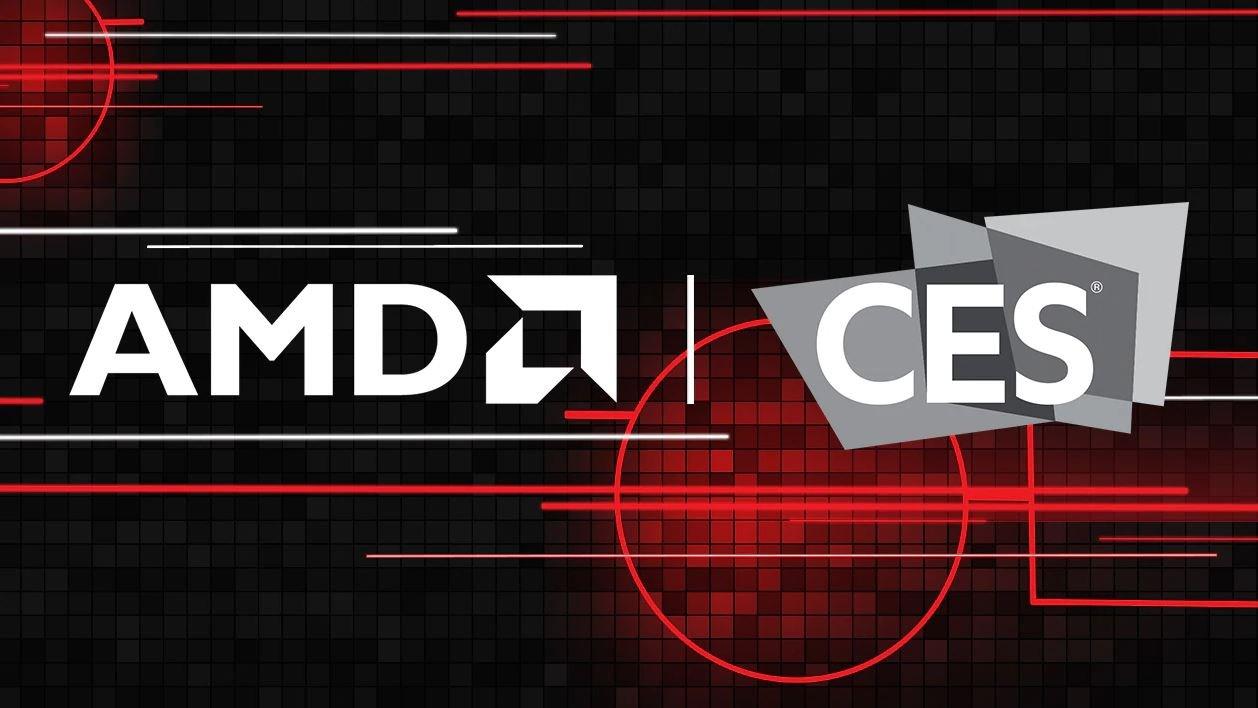 When is the AMD CES 2019 keynote presentation? | Shacknews