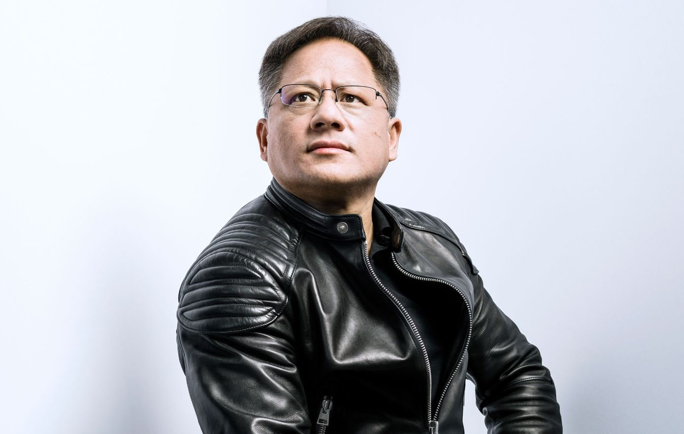 Nvidia S Jensen Huang Shows No Chill When Asked About Amd Shacknews