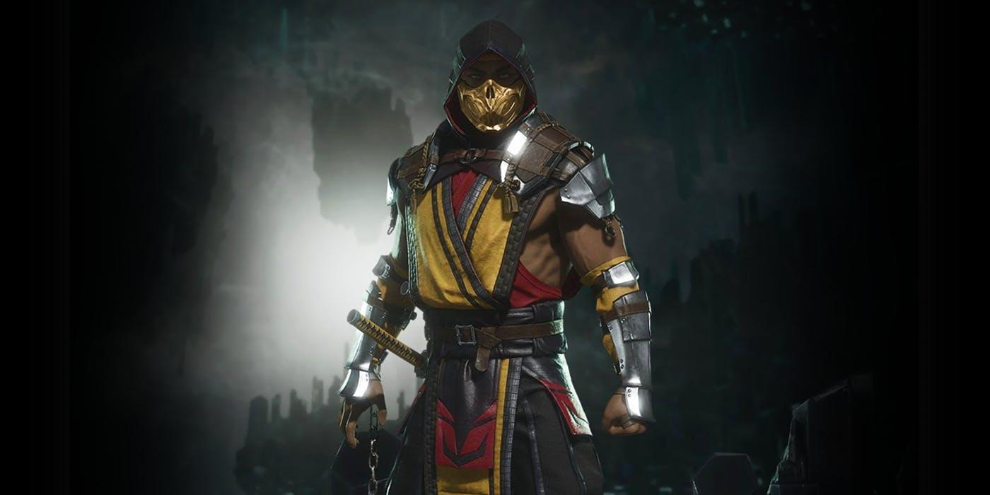 Confirmed character roster in Mortal Kombat 11 | Shacknews