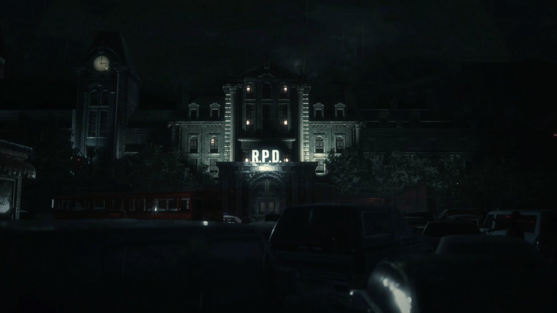 Resident Evil 2 Review Return To Raccoon City Shacknews