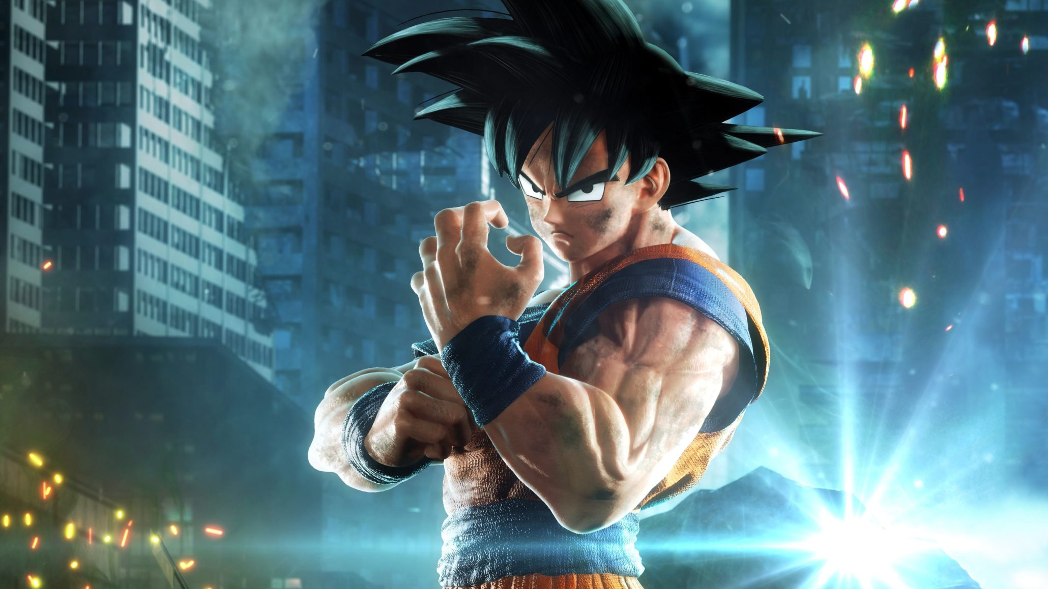 download jump force on ios