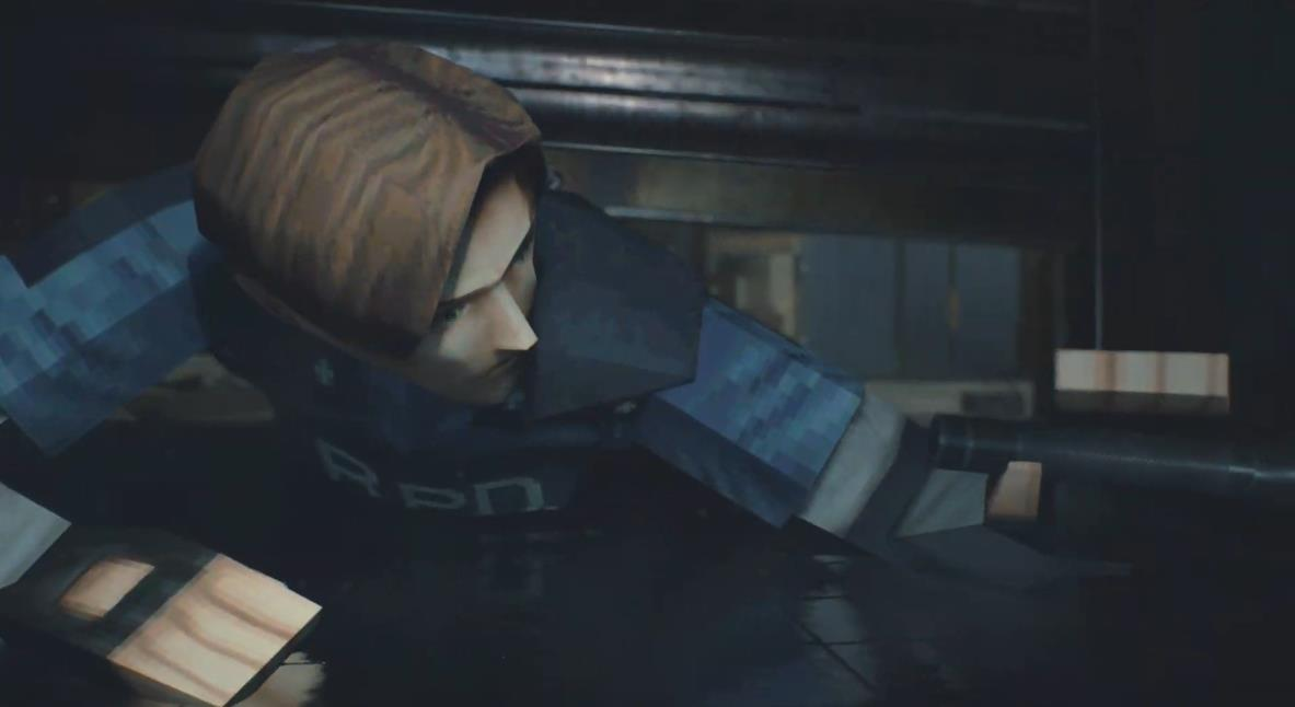 Resident Evil 2 Remake Gets Free Ghost Survivors Dlc Shacknews