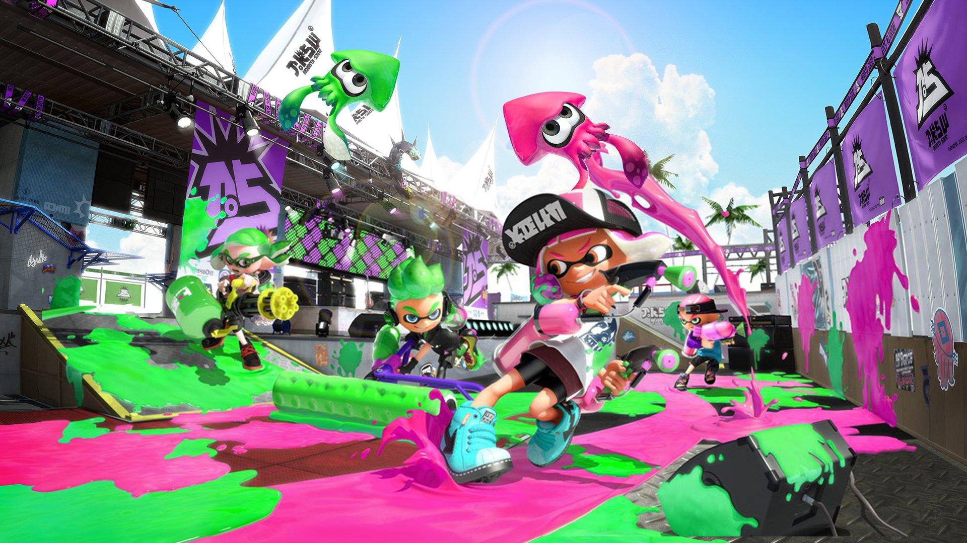 Nintendo Announces Online Tournaments For Smash Ultimate