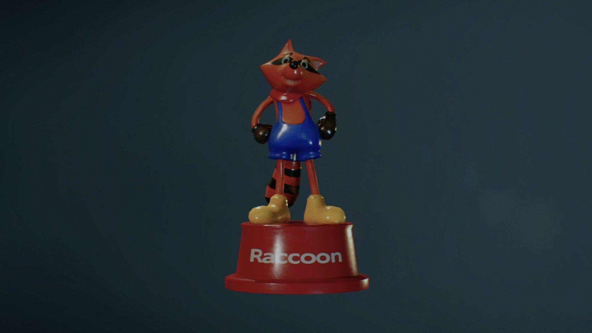 Mr Raccoon Locations In Resident Evil 2 Shacknews