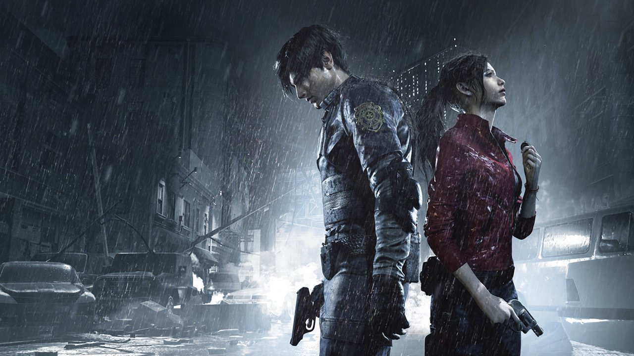 Voice Actors And Cast In Resident Evil 2 Remake Shacknews
