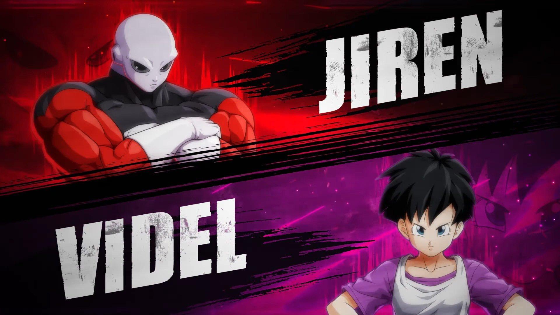 Dragon Ball FighterZ Season 2 pass leaks, reveals Jiren and