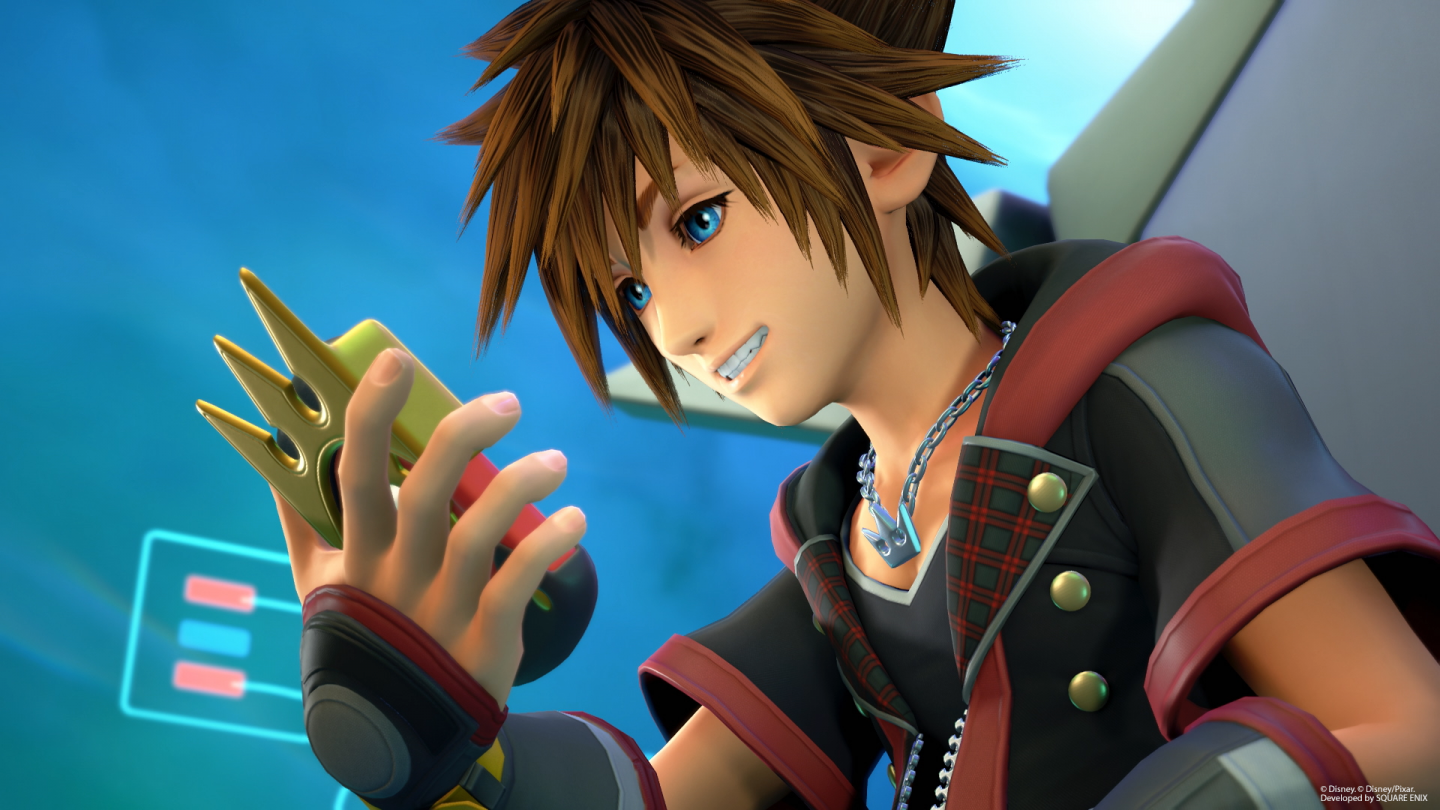 How Many Worlds Are In Kingdom Hearts 3 Shacknews
