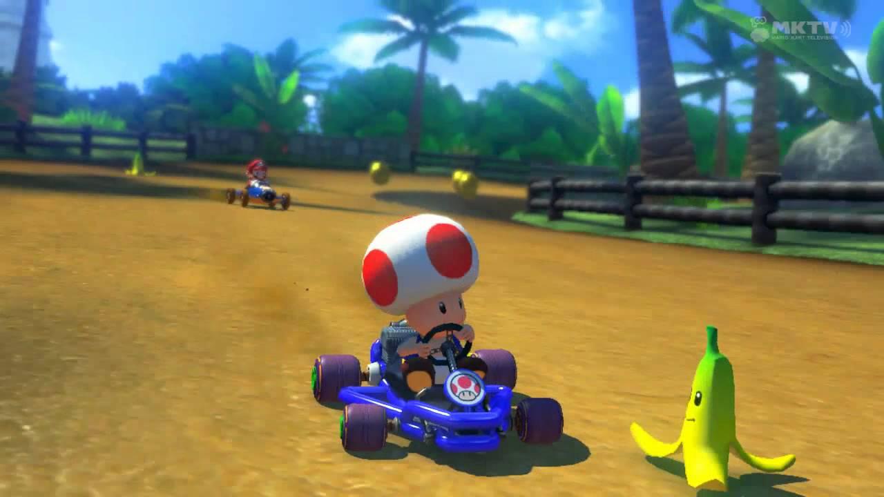 Mario Kart Tour mobile game delayed to Summer 2019   Shacknews