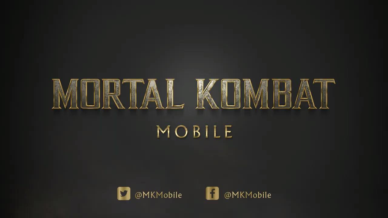 Newly-dubbed Mortal Kombat Mobile adding MK11 characters