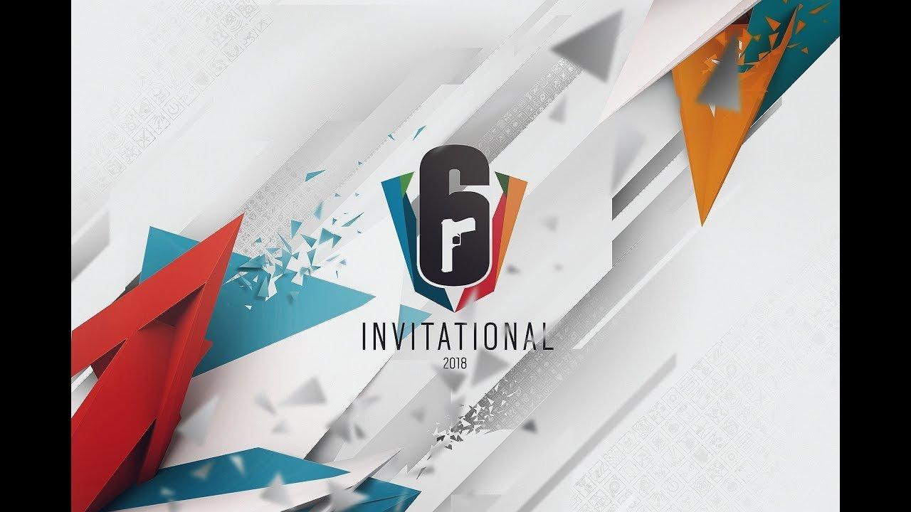 Rainbow Six Siege Invitational 2019 teases new Season 4 DLC