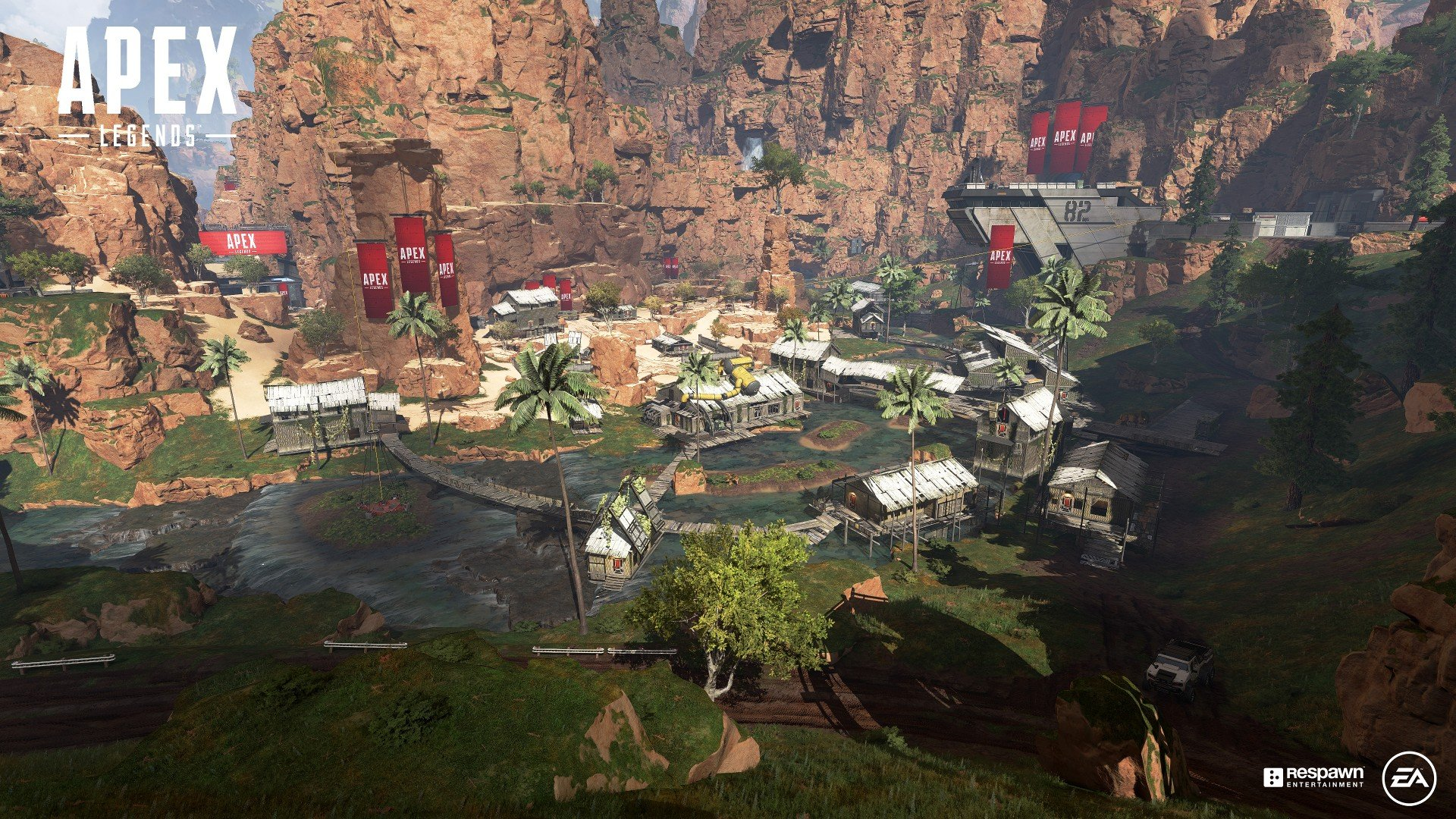 Apex Legends Pc System Requirements Shacknews