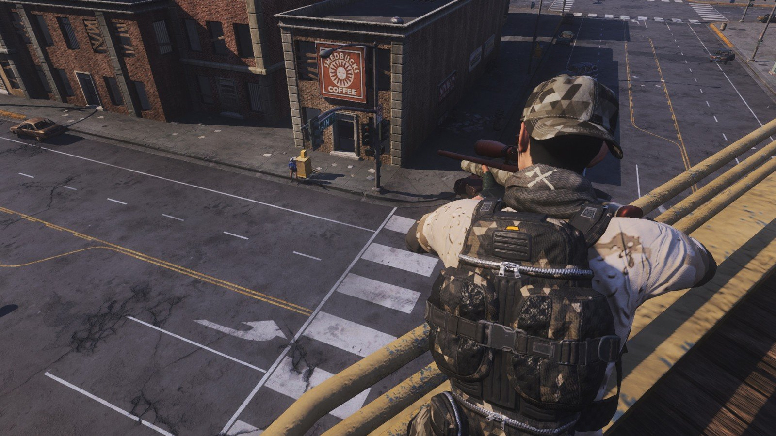 H1Z1: Battle Royale gets 2 new modes, Battle Pass, and more