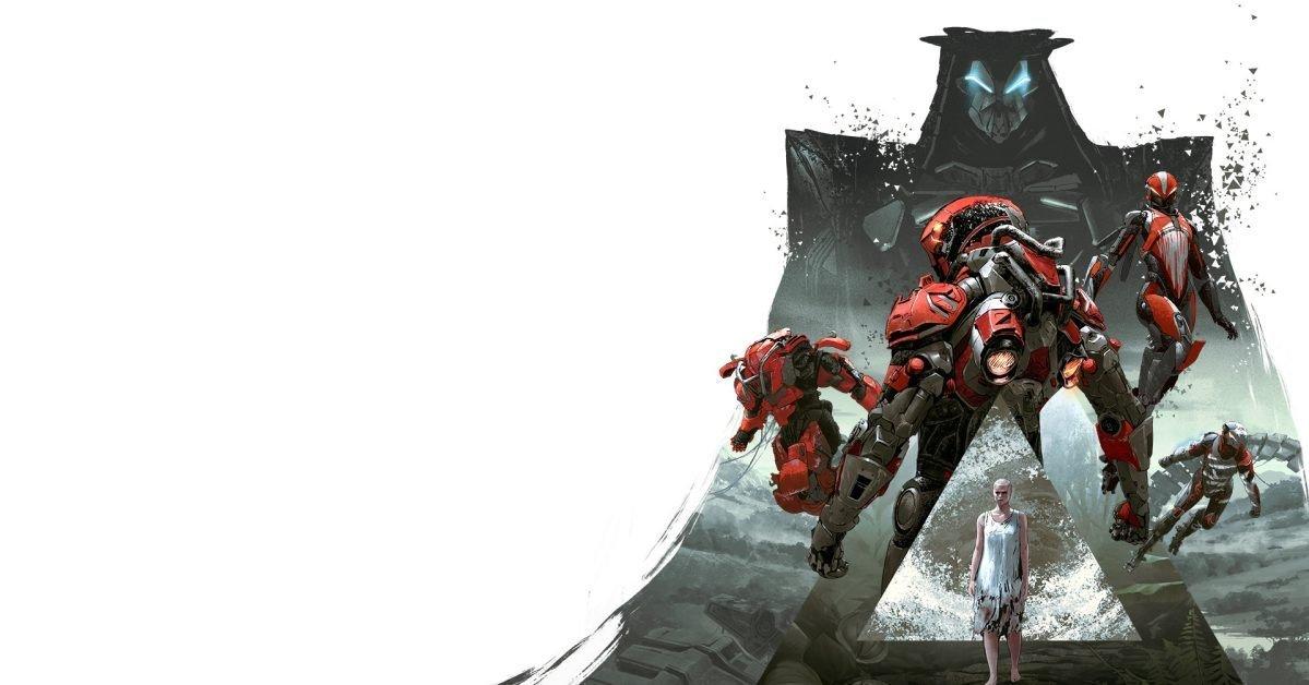 Bioware to debut Anthem trailer by director Neill Blomkamp