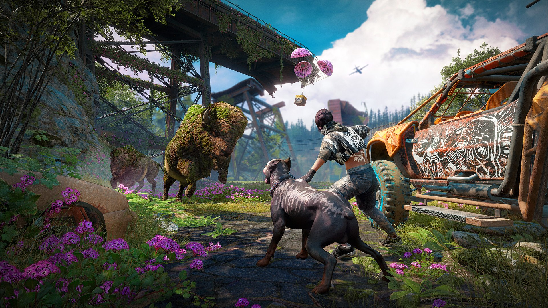Tips And Tricks For Far Cry New Dawn Shacknews