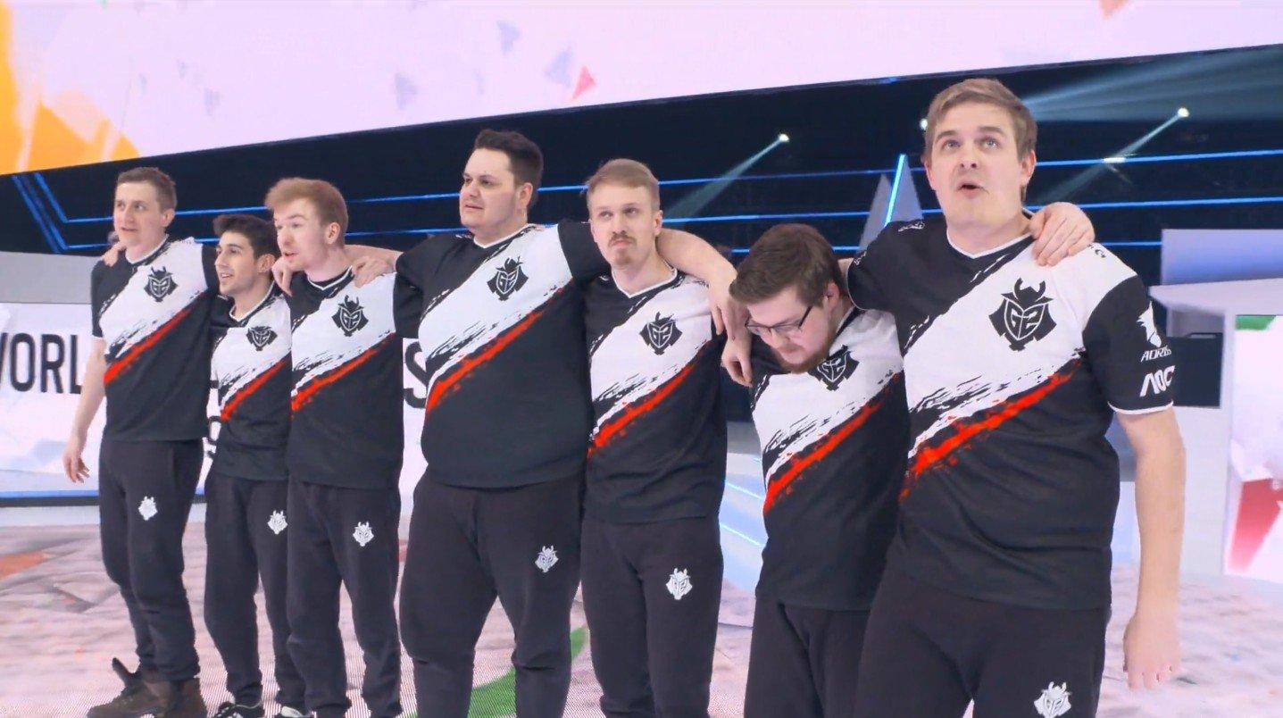 G2 Esports wins the 2019 Six Invitational, sets a new record