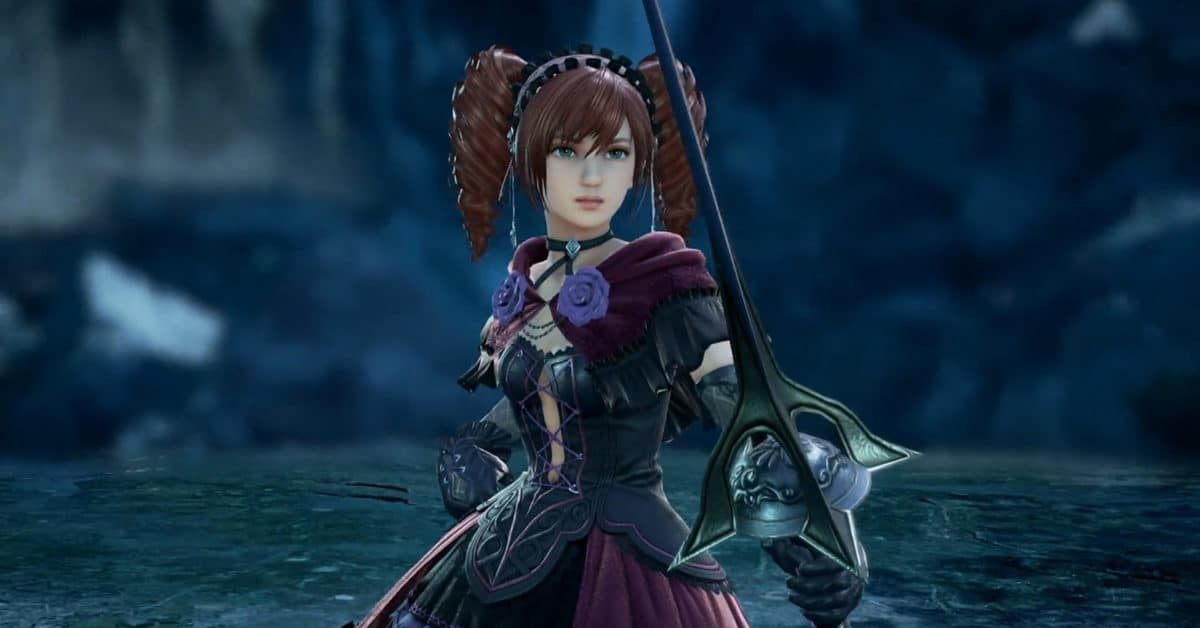 Soul Calibur 6 DLC #3 adds Amy, armor, and outfits this week | Shacknews