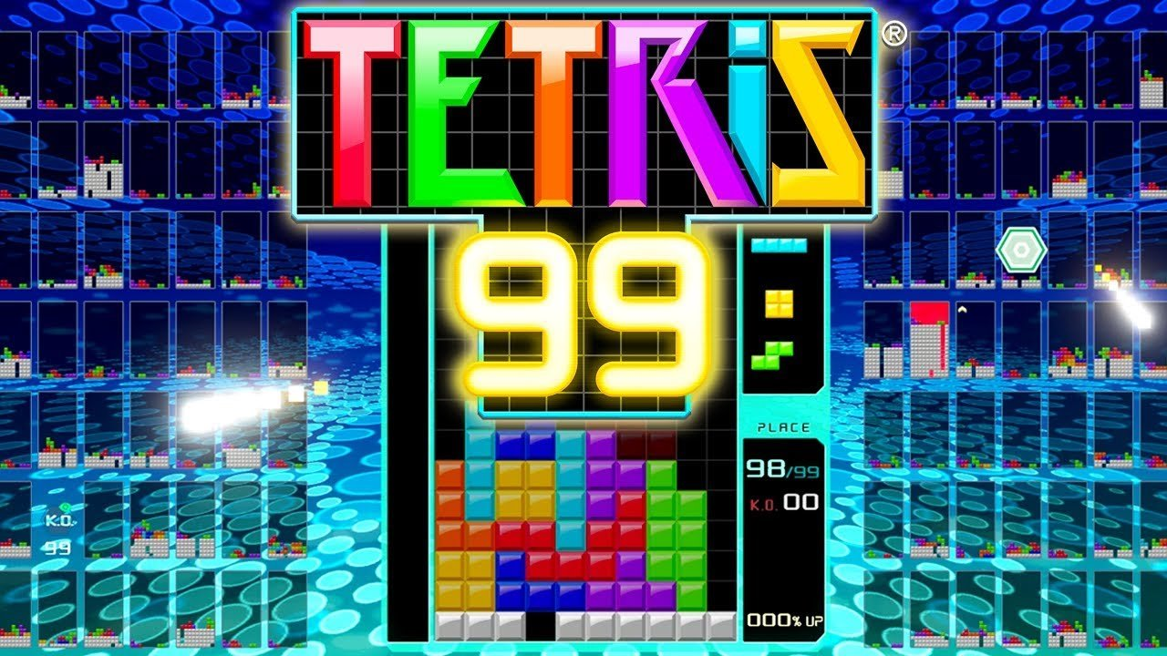 Tetris 99 Controls How To Play And Strategy Shacknews