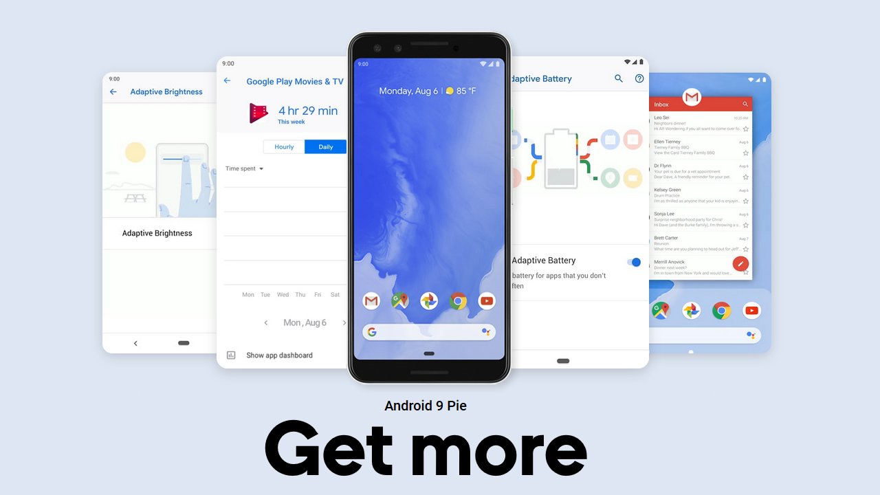 All Android 9 0 Pie compatible phones February 2019 | Shacknews