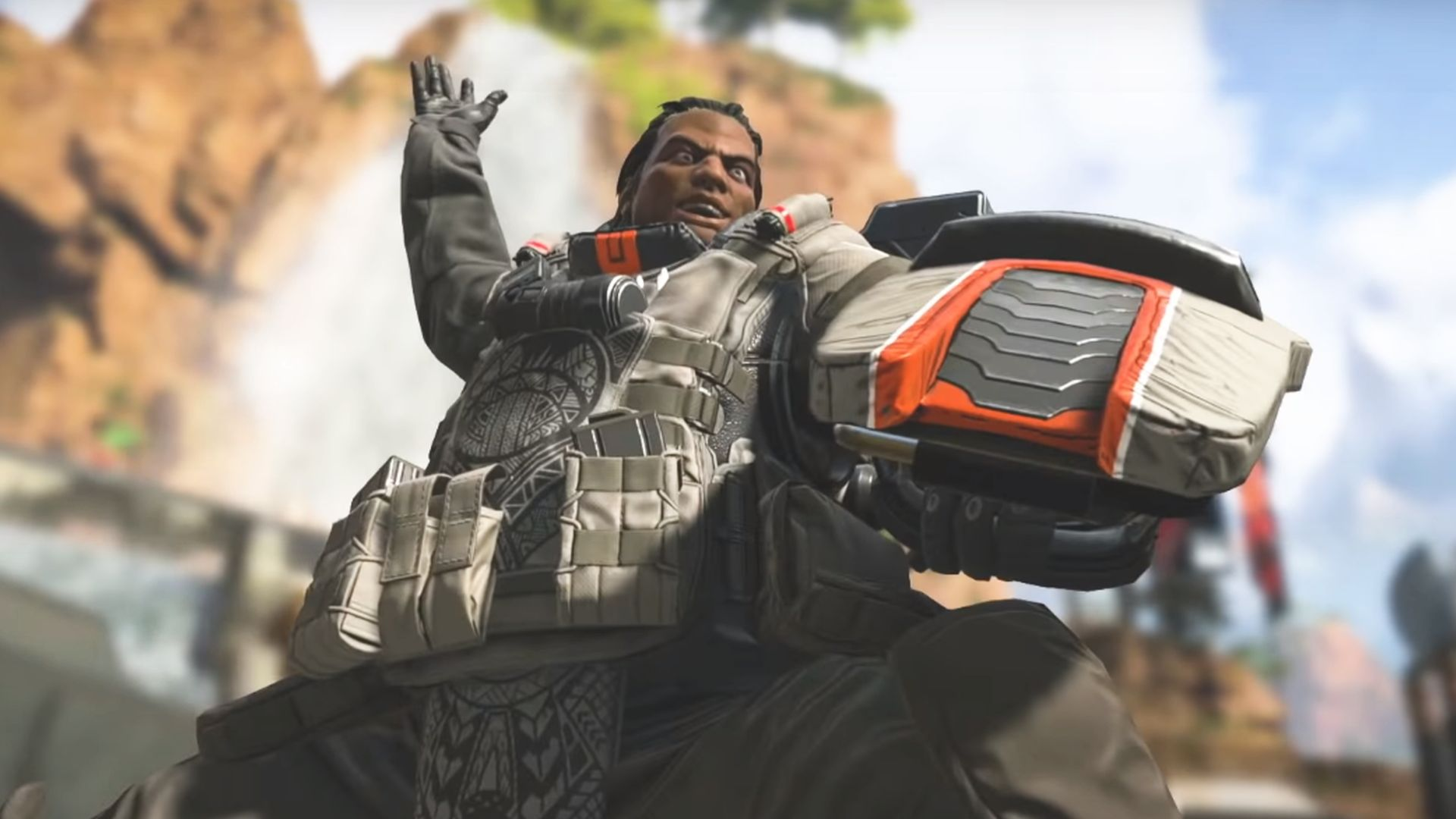 Link your Xbox gamertag to your EA Account in Apex Legends | Shacknews