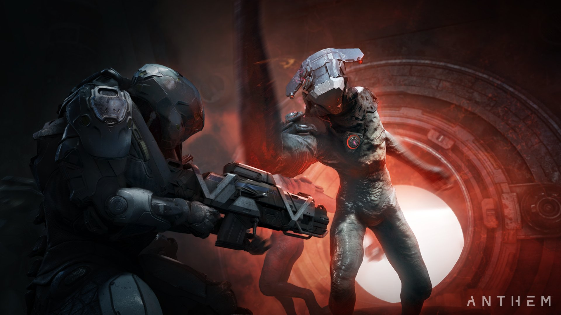 Anthem Review The Real Heart Of Rage Shacknews