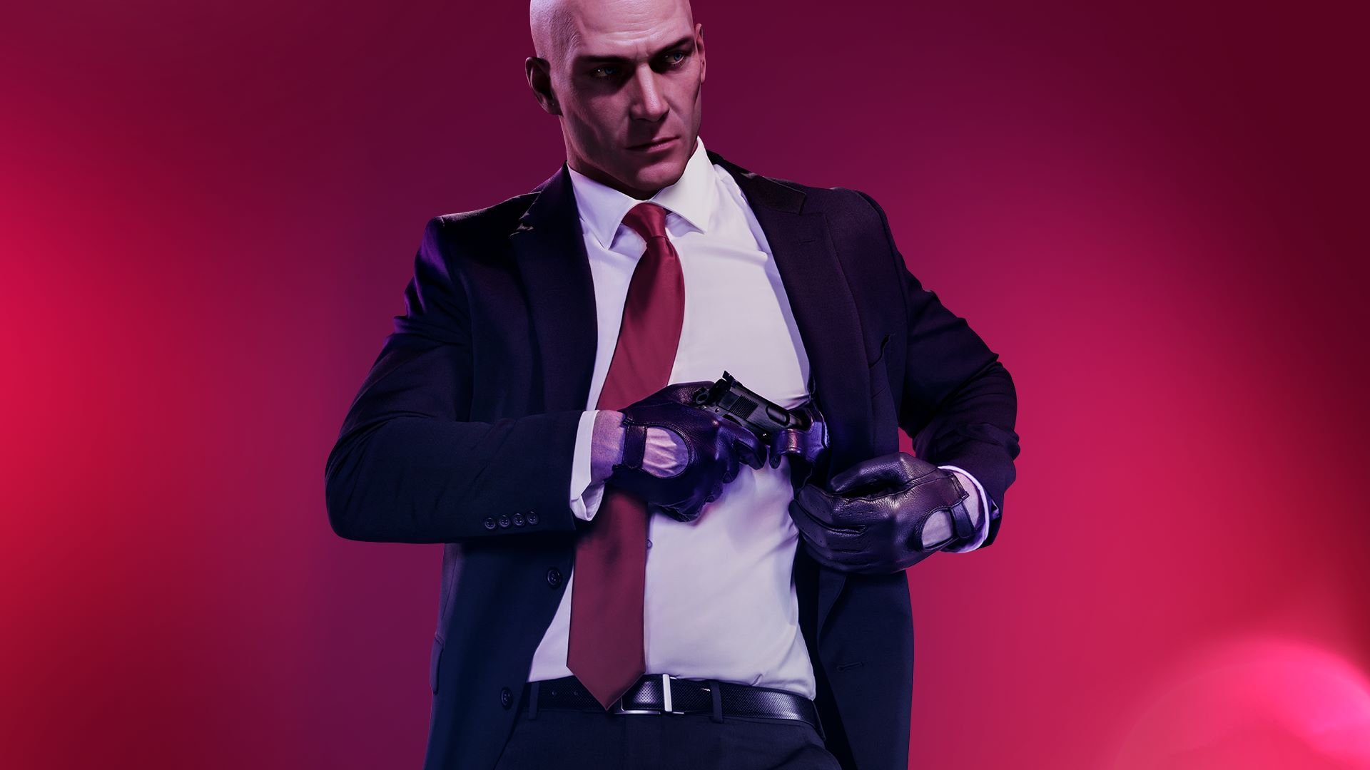 Hitman 2's Elusive Target #4 The Politician arrives in March