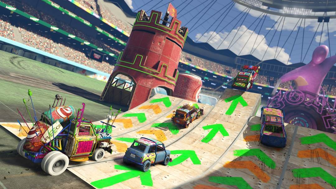 GTA Online Bandito Races launch with Double GTA$ and RP