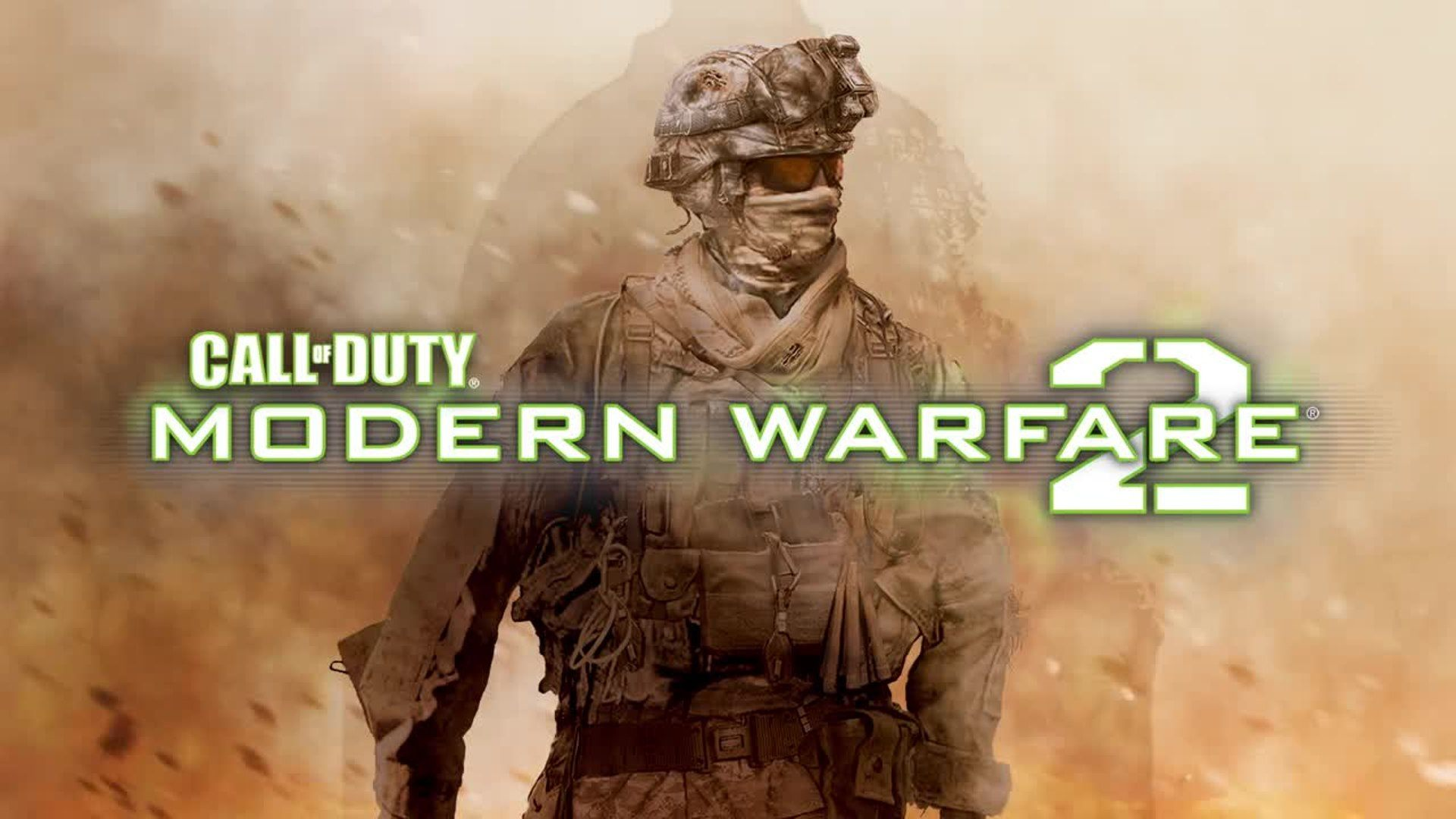 Pegi Rating Reveals Call Of Duty Modern Warfare 2 Remaster
