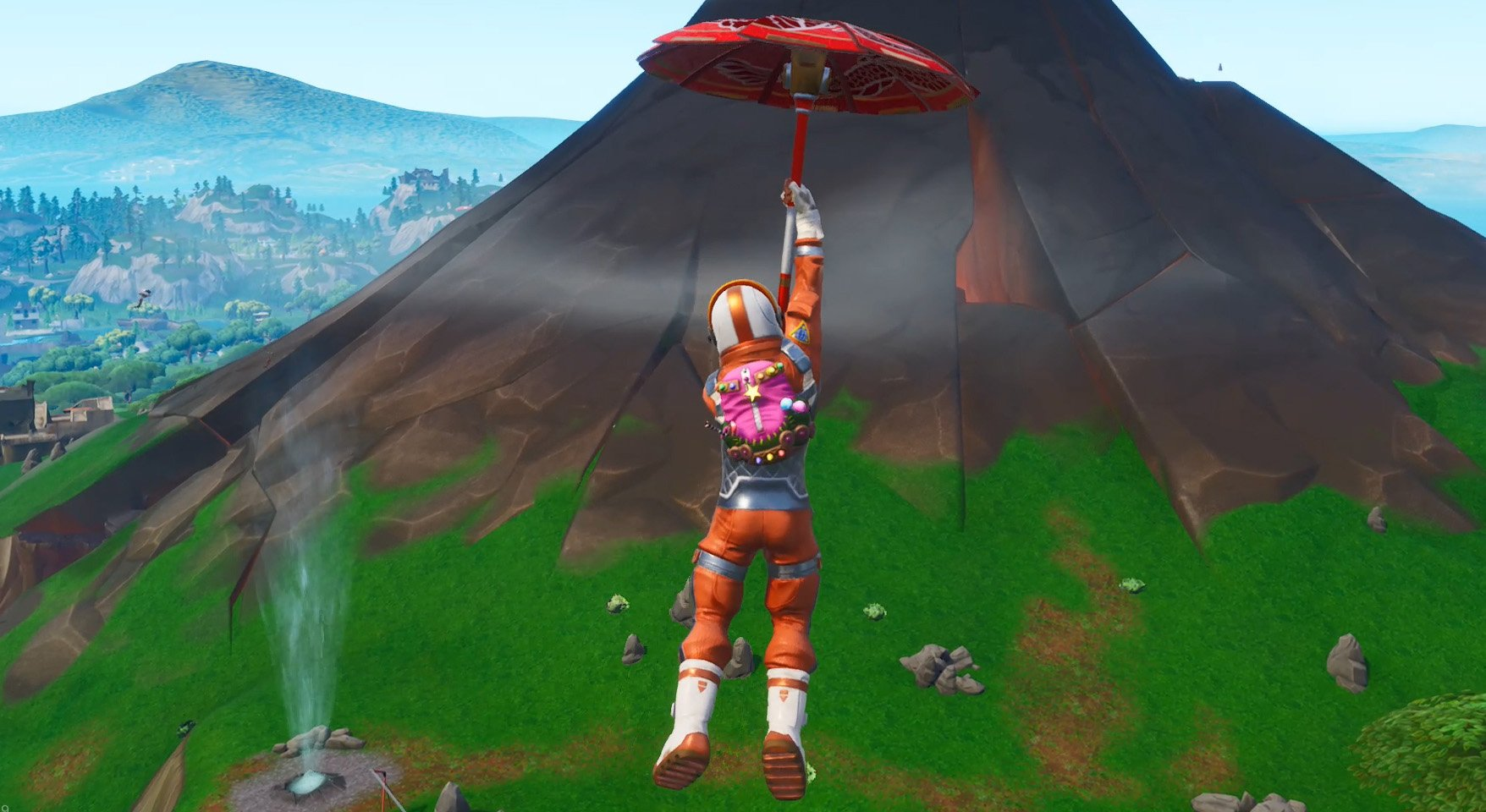 guide - what is hud scale in fortnite