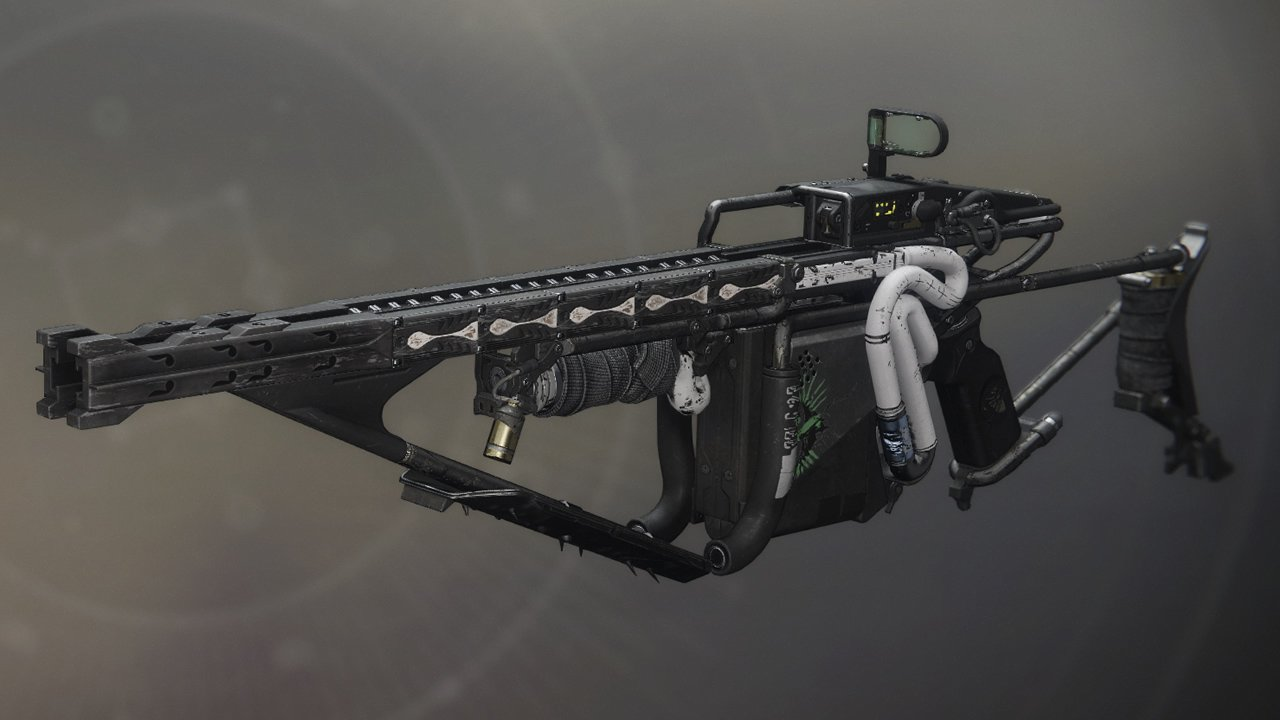 Eapons Exotic Cataly Bungie Dropped | Garroshboosting
