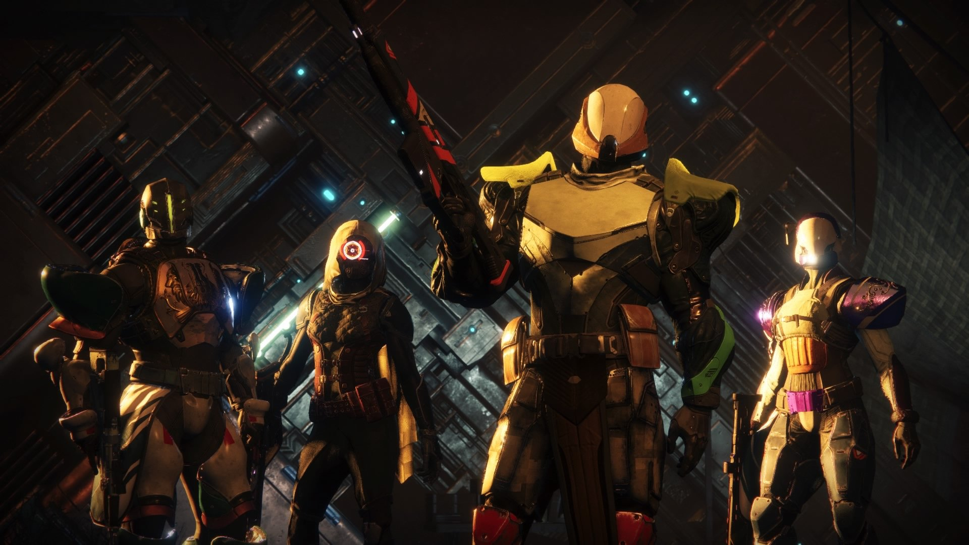 Reach Power Level 640 with Power Surge Bounties in Destiny 2
