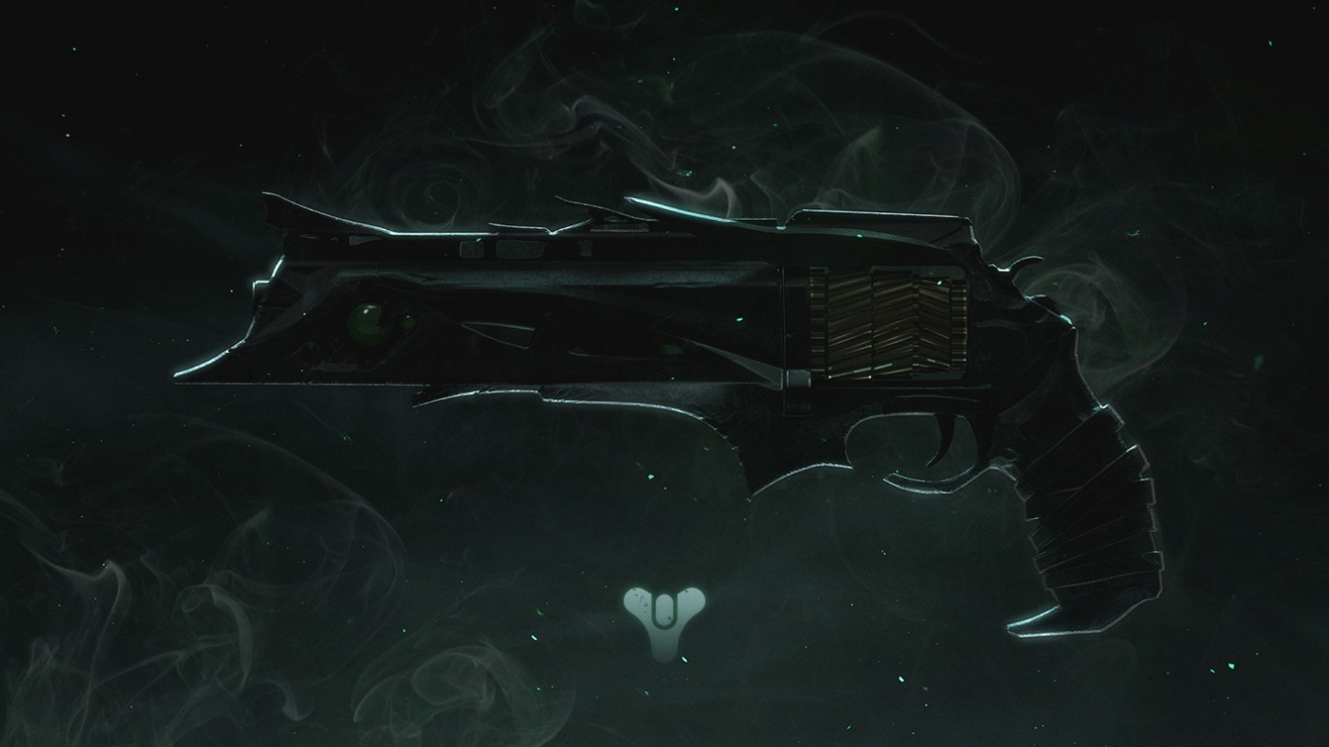 How to get Thorn Exotic Hand Cannon in Destiny 2   Shacknews