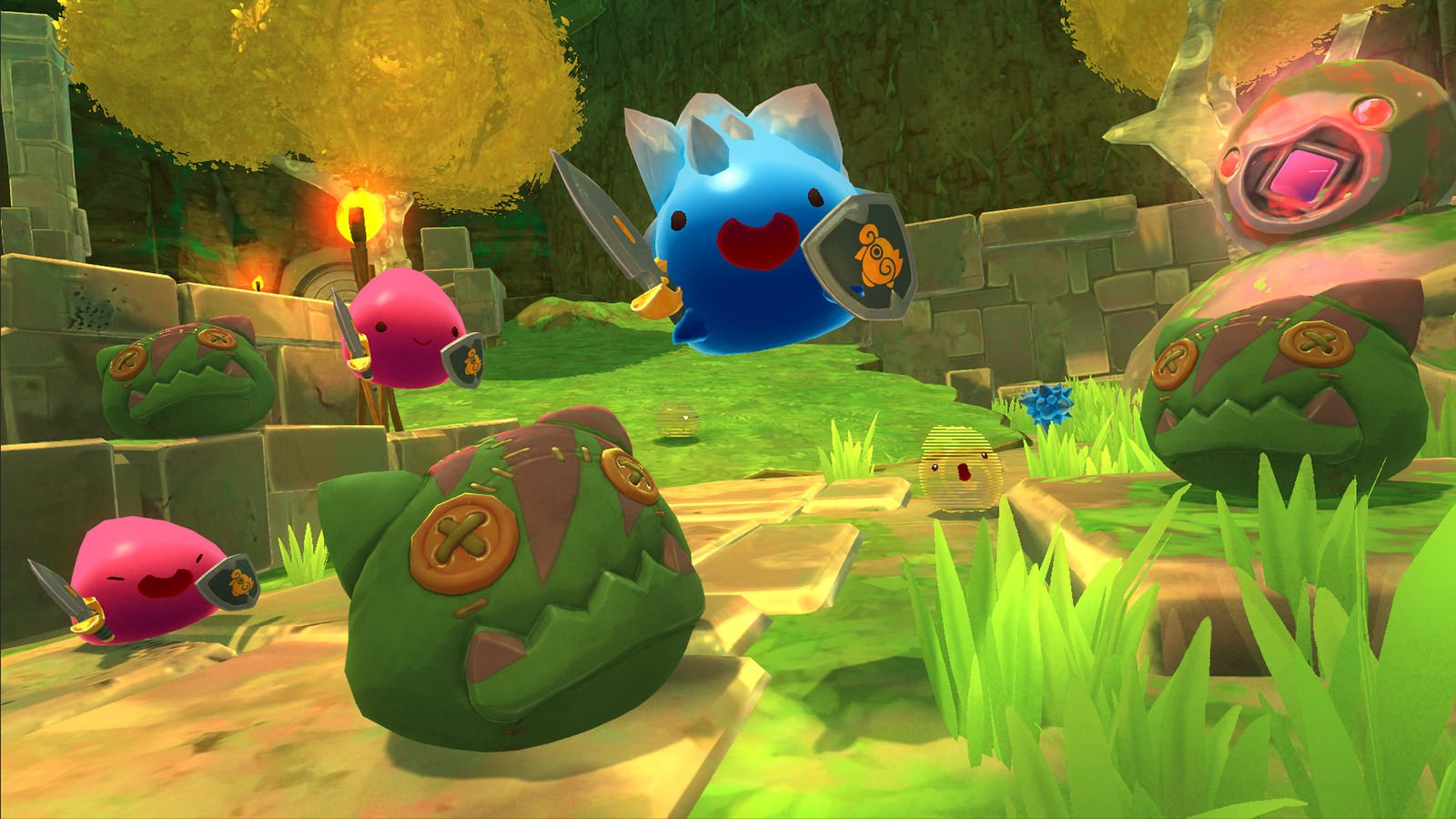 Slime Rancher is free on Epic Games Store for a limited ...