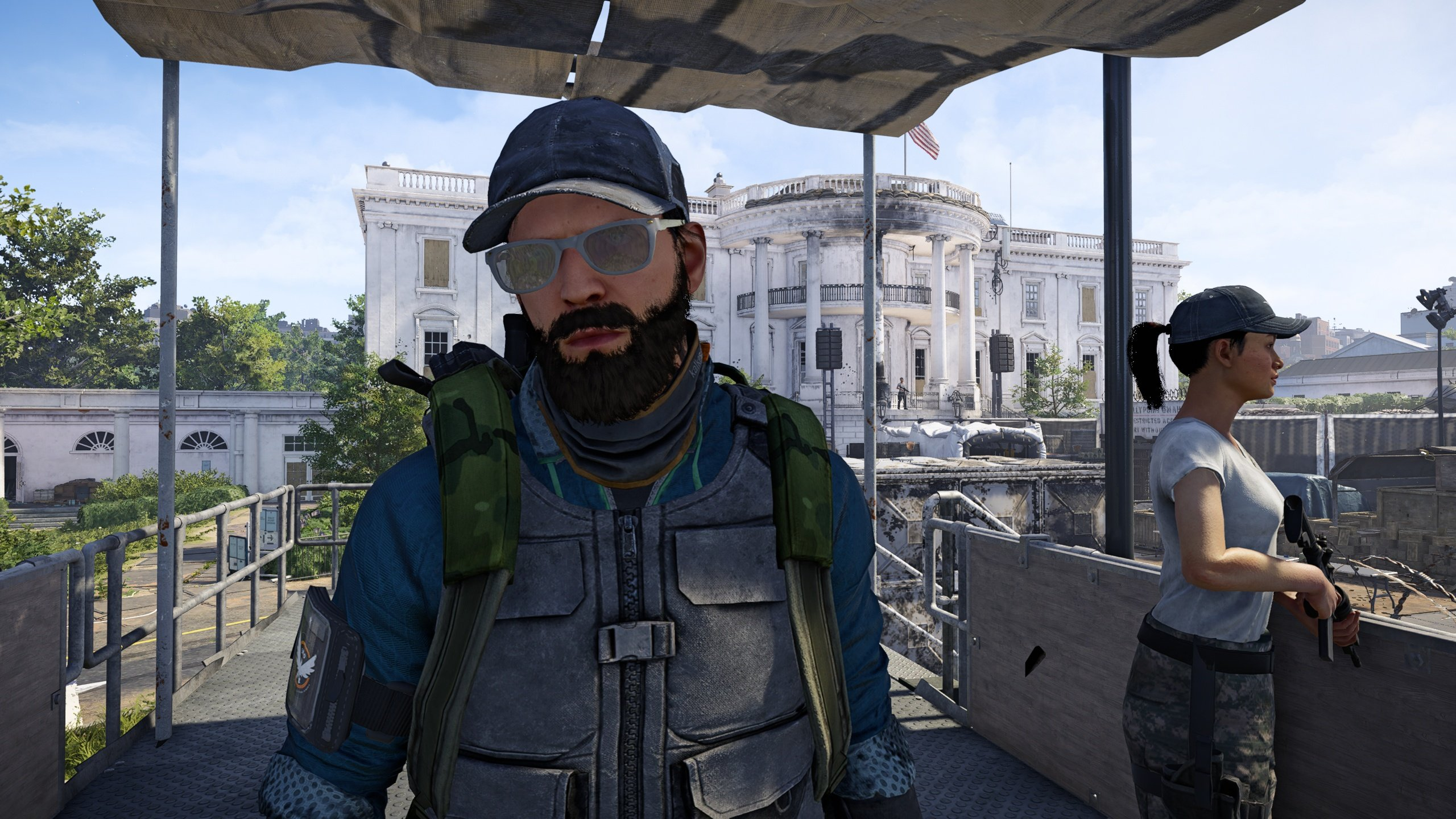 How to change clothes & unlock clothing in The Division 2 | Shacknews