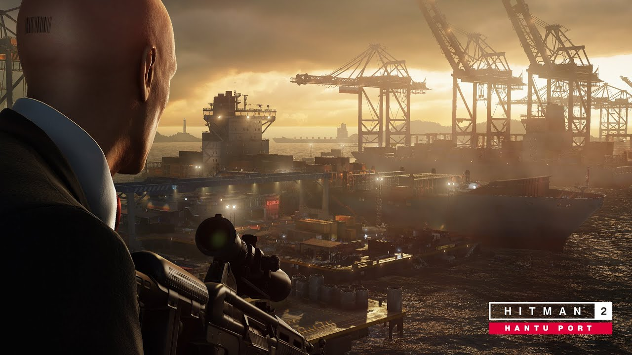 New Hitman 2 Sniper Assassin Singapore map out next week
