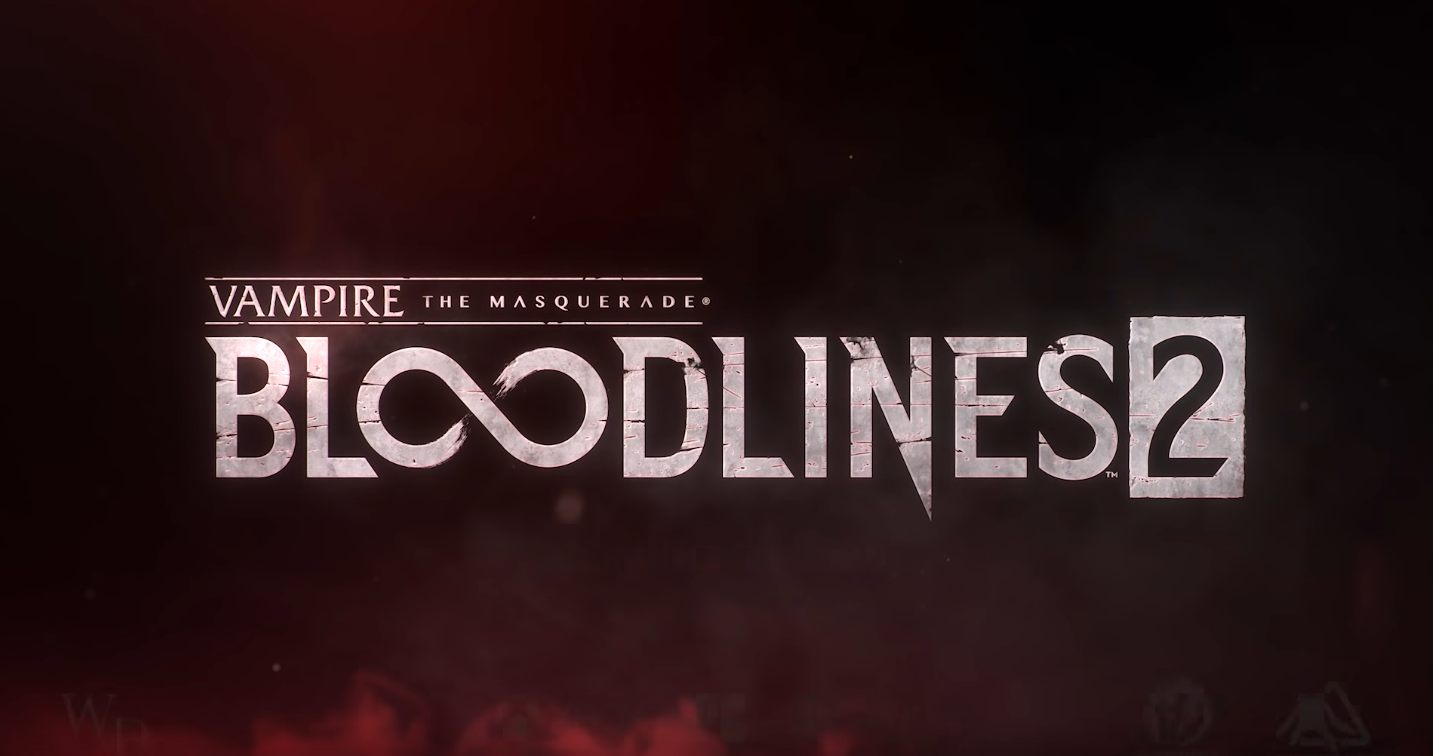 Vampire: The Masquerade - Bloodlines 2 is Steam top seller