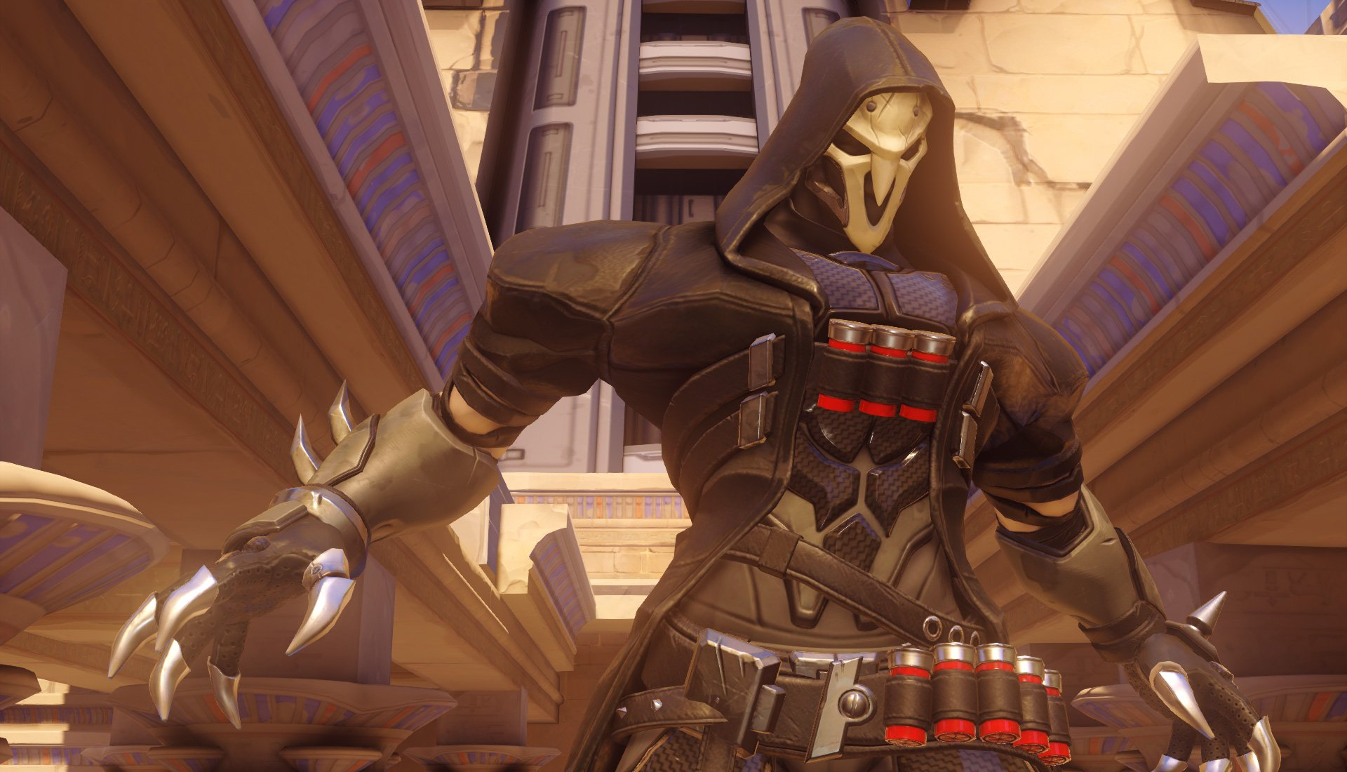 Overwatch Ptr Update 1 35 Patch Notes Buff Junkrat And