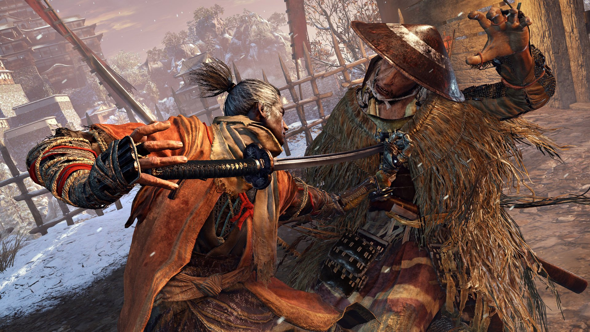 What is the death penalty in Sekiro: Shadows Die Twice